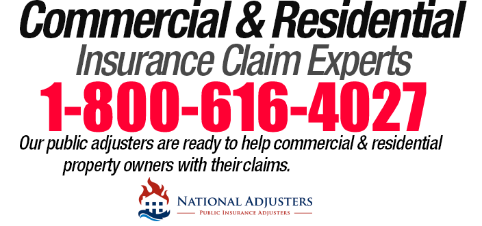 Kentucky Public Adjusters